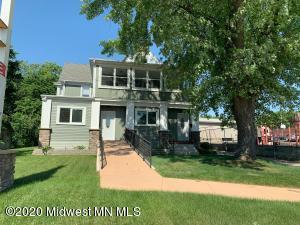 1100 Washington Avenue, Detroit Lakes, MN 56501
