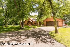 44680 Mosquito Heights Road, Perham, MN 56573