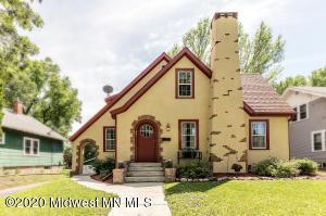 801 W Lincoln Avenue, Fergus Falls, MN 56537