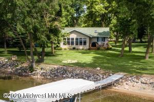 23106 Garland Lane, Battle Lake, MN 56515