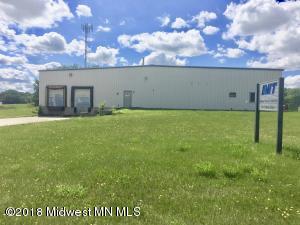 1035 Progress Drive, Fergus Falls, MN 56537