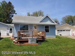 210 S Tousley Avenue, New York Mills, MN 56567