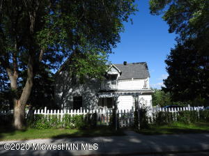 201 Olaf Street S, Battle Lake, MN 56515