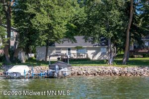 38410 Eldorado Beach Road, Battle Lake, MN 56515