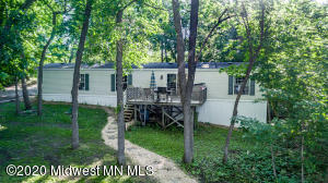 15362 Blackhawk Road, Audubon, MN 56511