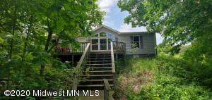 39664 Cross Point Lane, Pelican Rapids, MN 56572