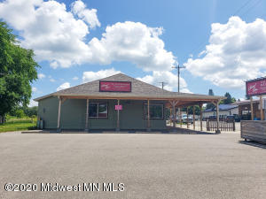 110 S Railway Avenue, Vergas, MN 56587