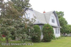 16 W Park Street, New York Mills, MN 56567