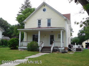 224 Central Ave N, Elbow Lake, MN 56531