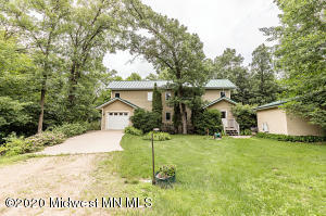 51183 Curly Drive, Deer Creek, MN 56527