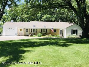 507 Guttenberg Heights, Fergus Falls, MN 56537