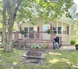 22931 185 Street, #11, Detroit Lakes, MN 56501