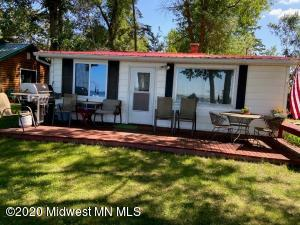 44185 Rush Lake Trail, Ottertail, MN 56571