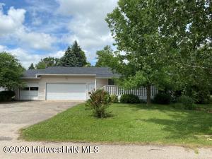 306 N Ave E, Deer Creek, MN 56527