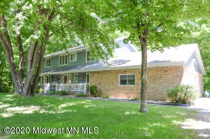30680 Acorn Lake Road, Frazee, MN 56544
