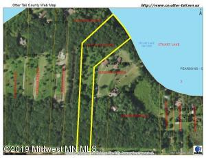 00000 210th Street, Clitherall, MN 56524