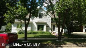417 Lake Street, Lake Park, MN 56554