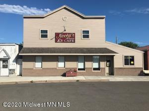 106 Main Street, Dent, MN 56528