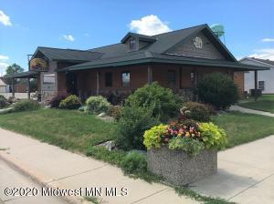 119 Main Street NE, Menahga, MN 56464