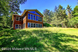 16302 Deer View Road, Park Rapids, MN 56470