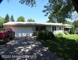 506 W Langen Street, Battle Lake, MN 56515