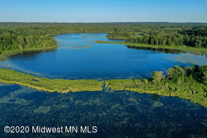 45944 S Shell Lake Road, Osage, MN 56570