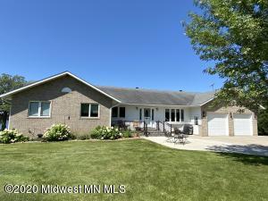 17415 Beseau Lake Road, Lake Park, MN 56554