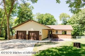 44453 Crystal Hills Drive, Pelican Rapids, MN 56572