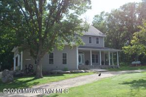 25275 W Meadow Lake Ln Lane, Detroit Lakes, MN 56501