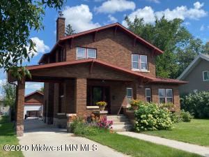 1053 Lake Avenue, Detroit Lakes, MN 56501