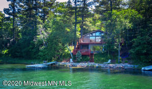 21522 NE Pickerel Lake Road, Detroit Lakes, MN 56501