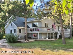 25711 Dahl Road, Detroit Lakes, MN 56501