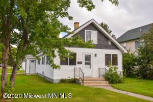 515 2nd Street W, Park Rapids, MN 56470