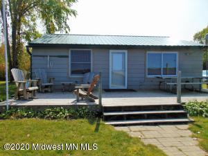 35628 Tent N Trailer Road, Ottertail, MN 56571