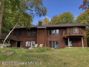 24121 Hazelwood Drive, Park Rapids, MN 56470