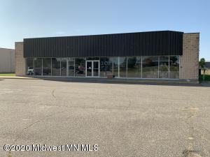 1305 Hwy 10 - W, Detroit Lakes, MN 56501