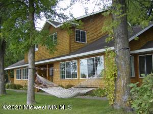 32366 E Rosewood Drive, Dent, MN 56528