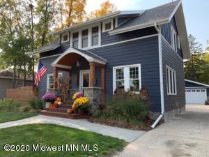1150 Lake Avenue, Detroit Lakes, MN 56501