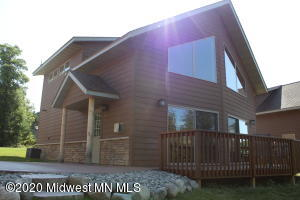 5211 Ninebark Court NW, Walker, MN 56484