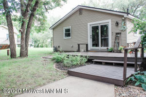 43864 Mosquito Heights Road, Perham, MN 56573