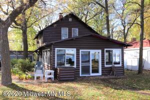 13023 West Lake Sallie Dr, Detroit Lakes, MN 56501