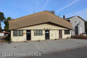 222 2nd Street SE, Perham, MN 56573