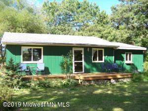 25+- WOODED ACRES, NICE SETTING!!