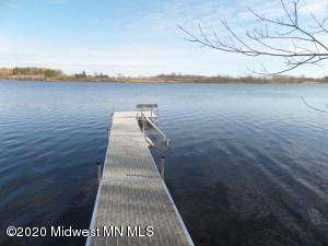 116 Park View Drive, Vergas, MN 56587