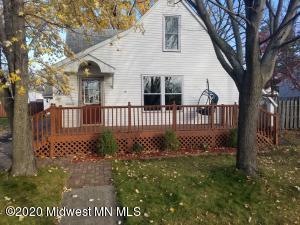 1237 Summit Avenue, Detroit Lakes, MN 56501