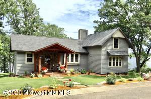 15503 W Munson Lane, Detroit Lakes, MN 56501