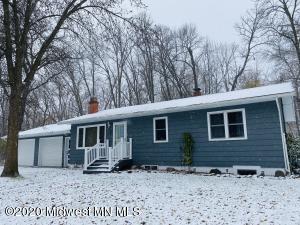 1053 South Shore Drive, Detroit Lakes, MN 56501