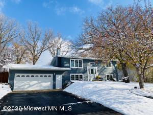1324 Lori Avenue, Detroit Lakes, MN 56501