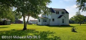 13942 215th Avenue, Fergus Falls, MN 56537