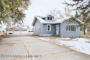 109 3 Street, Shelly, MN 56581